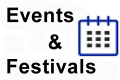 The Rainbow Region Events and Festivals Directory
